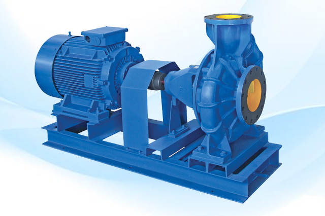 Centrifugal Backpull Out Pumps
